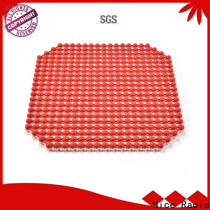 Nice Rapid silicone chair cushion factory for massaging