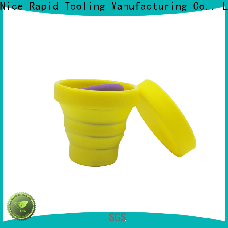 Nice Rapid silicone drink bottle Suppliers for camping