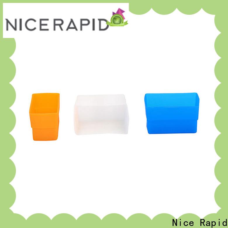 Custom silicone rubber case bulk buy for headphones