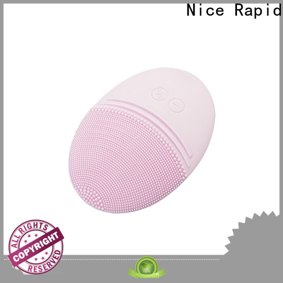 Top silicone cleanser Supply for makeup