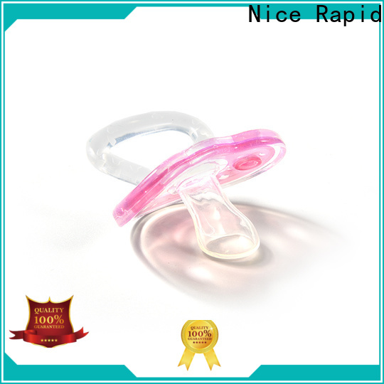 Nice Rapid silicone baby feeder target Suppliers for baby
