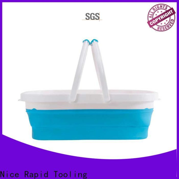 Nice Rapid High-quality silicone rubber products manufacturer company