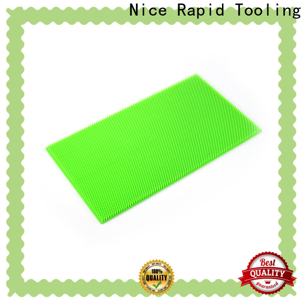 Nice Rapid silicone cushion factory for massaging