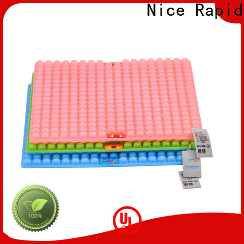 Nice Rapid Best silicone gel seat pads bulk buy for massaging