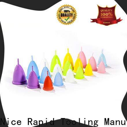 Nice Rapid soft silicone menstrual cup Supply for women