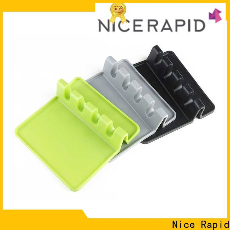 Nice Rapid Best silicone rubber products manufacturer company