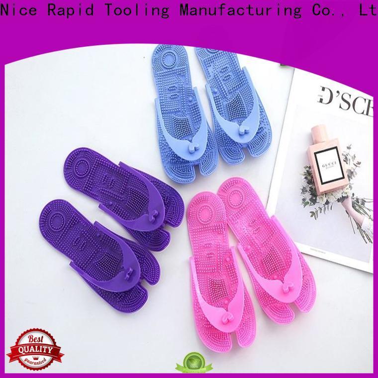 Top silicone bath scrubber Supply for bath use