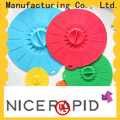 Nice Rapid Wholesale silicone products company for women
