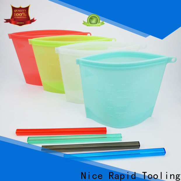 Nice Rapid silicone menstrual cup factory for women