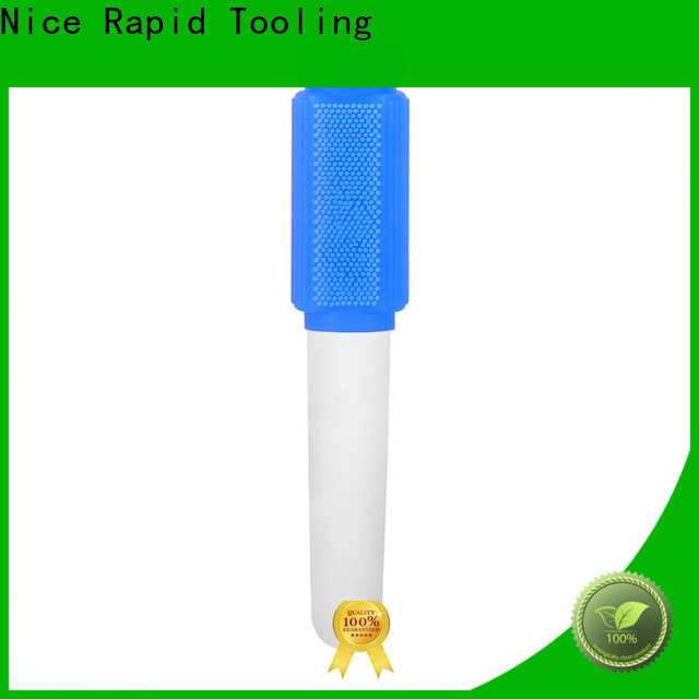Nice Rapid Wholesale silicone spin brush company for face cleaning