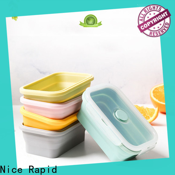 blue silicone cooking utensils
