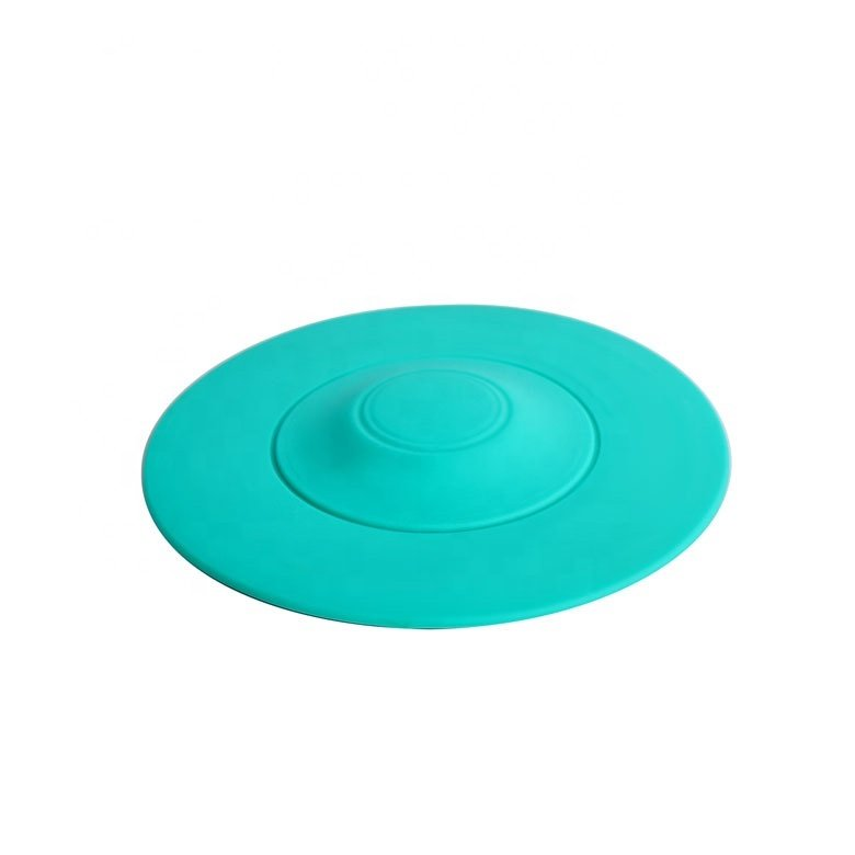 Silicone Filter Mold for Kitchen Floor Drain Plug Durable Sink Garbage Strainer